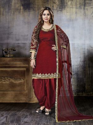 Designer Salwar Suit 06