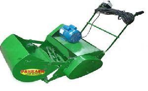 Heavy Duty Electric Power Lawn Mower