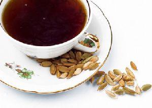 Premix Instant Cardamom Tea