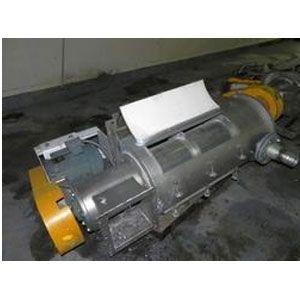 Powder Sifting Machine