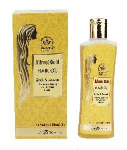 Sastra Herbal Hair Oil