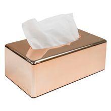 Tissue Box Napkin Case Cover