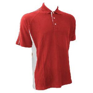 Mens Sports Polo T-shirts