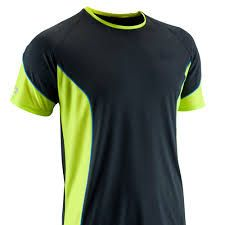 Mens Plain Sports T-shirts
