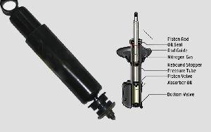 shock absorber oil