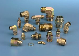 Hydraulics Pipe Fittings