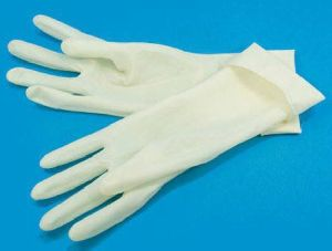 Disposable Medical Hand Glove