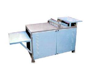 Cake Cutting And Stamping Machine