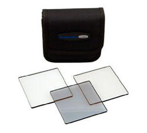 Light Control Filter Kit
