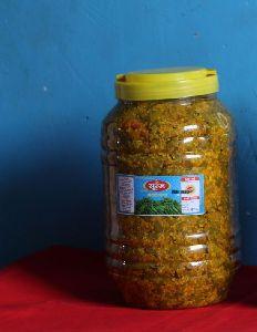 Chilli Pickles