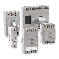 MCCB Switch & Switch Gear