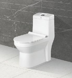 Ceramic Coco Western Toilet