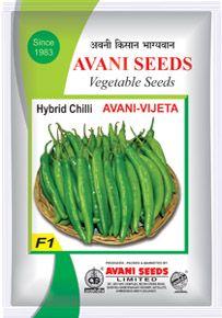 Hot Pepper Seeds