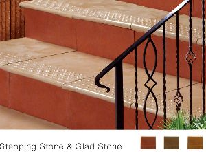 Stepping Stone And Gladstone