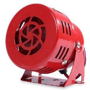 Fire Siren - Manufacturers, Suppliers & Exporters in India