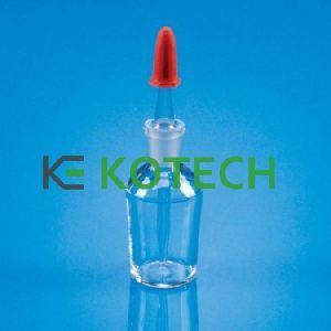 Lab Glass Dropper Bottles