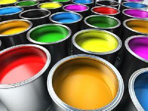 Epoxy Primers Paint