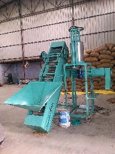 Wheat Seed Treater