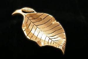 Brass Ashtray