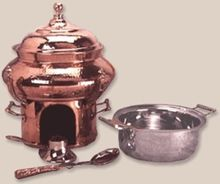 Food warmer buffet chafing dishes