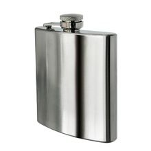 Stylish Stainless Steel Hip Flask