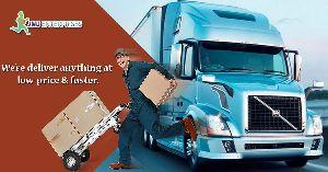 Ground Cargo Services
