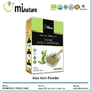 Ayurvedic & Herbal Powders