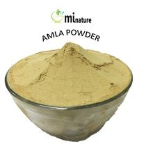 Amla Powder Indian Origin