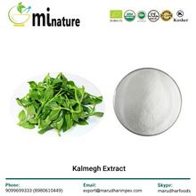 Herbal Kalmegh Extract