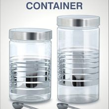 Containers boxes