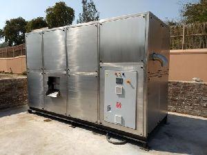 Alfa Wastech Food Composting Machine