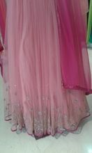 Anarkali Wedding Wear Floor Length Dress