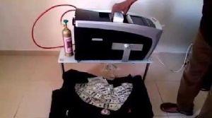 Automated Money Developer Machines