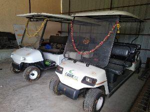 Golf Cart Rental Services