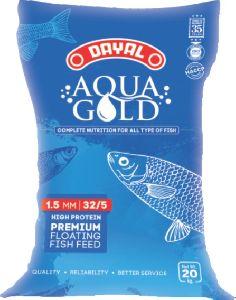 Dayal Floating Fish Feed