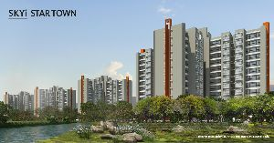 3 Bhk Flats Services