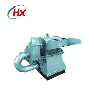 Continuous Wood Charcoal Making Machine