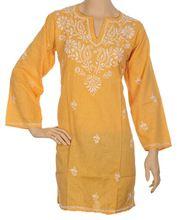Lucknowi Style Cotton Kurtis