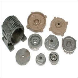 Electrical Motar Parts