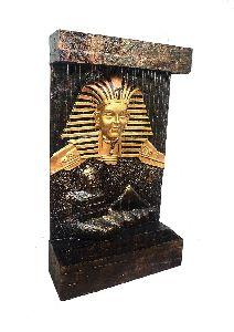 Egyptian Look Indoor Fountain