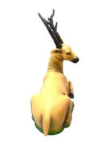 Frp Barasingha Swamp Deer