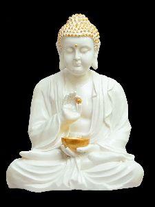 Lord Buddha Showpiece