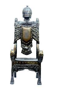 Royal Emperor British Design Armchair