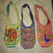 Ladies Fashion Shoulder Bags