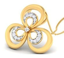 Gold Pendant Designs Diamond Jewelry