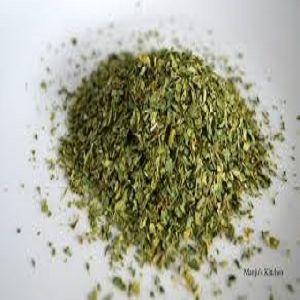 Dried Fenugreek Leaves
