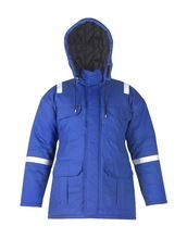Fire Retardant Winter Jacket