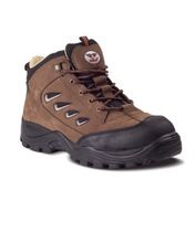 Hiker Safety Shoes