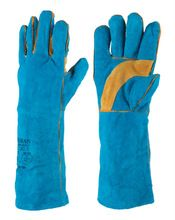 Welding Gloves Leather
