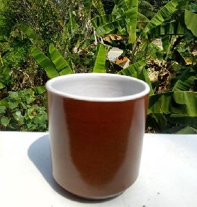 Eco Friendly Healthy Glazed Cup